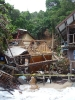 The Grat Landslide of Koh Chang.  Two dead at Little Chang bungalows in October.