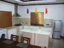 Living / Kitchen