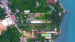 Aerial photo of land for sale