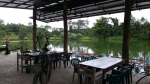 Khon Phlad Thin - eagle restaurant in Trat