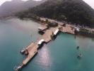 Ao Sapporot Ferry Pier Koh Chang