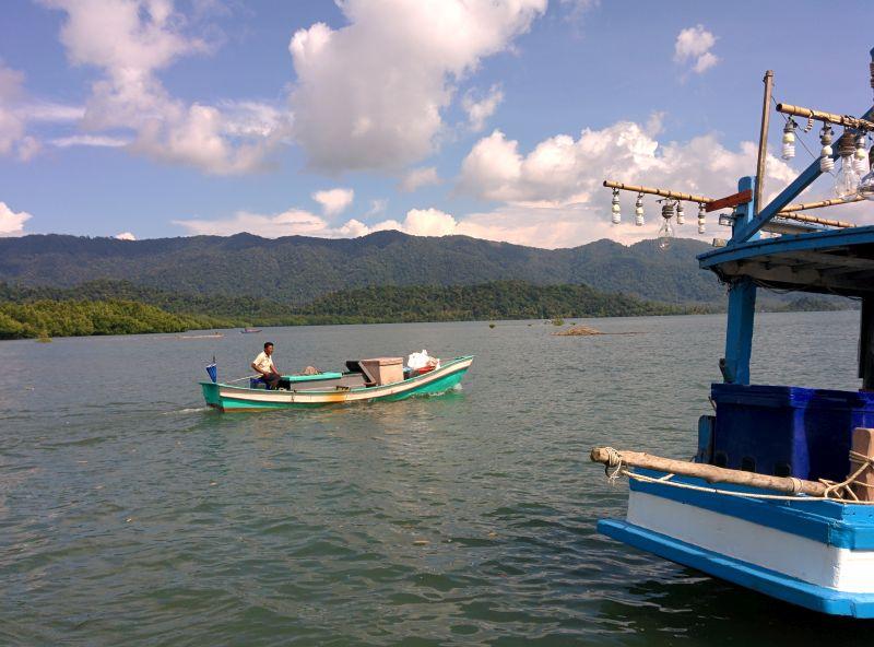 Koh Chang Tour