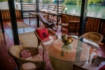 Koh Chang Holiday Villa Rental - Living area