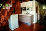 Koh Chang Holiday Villa Rental - Kitchen area