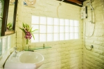 Koh Chang Holiday Villa Rental - Master bathroom