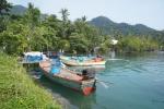 Bailan bay, Koh Chang