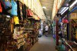 More souvenir shops