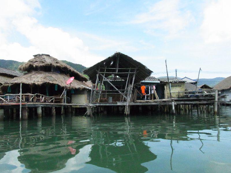 Bangbao village