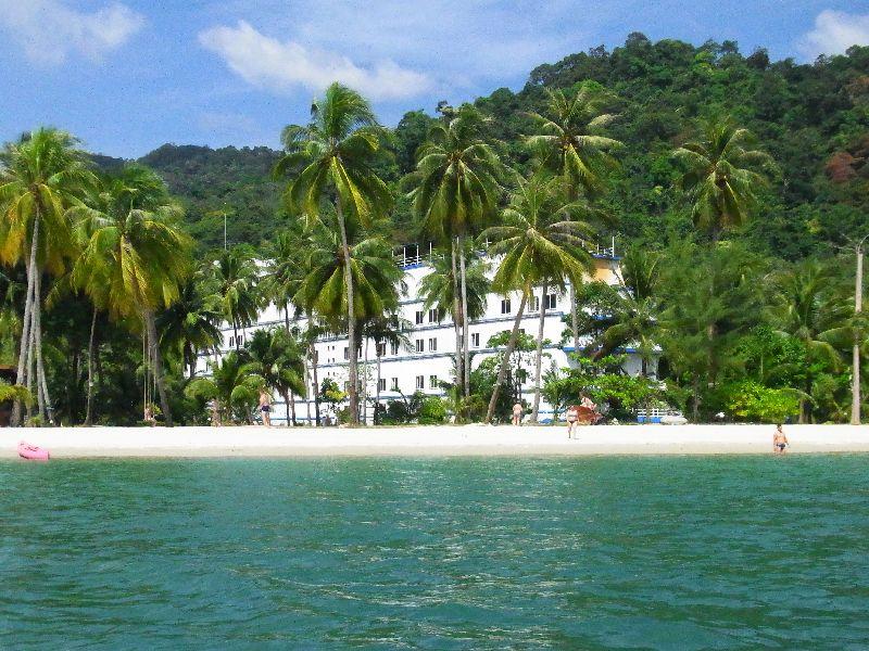 Grand Lagoona Resort