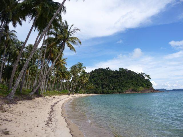 Wai Chaek beach