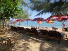 Klong Kloi beach restaurant