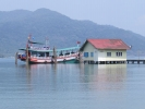 Bangbao Fishing Village Koh Chang