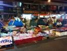 Central Bangkok Protest Sites