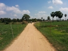 Cycling with Grasshopper Phnom Penh