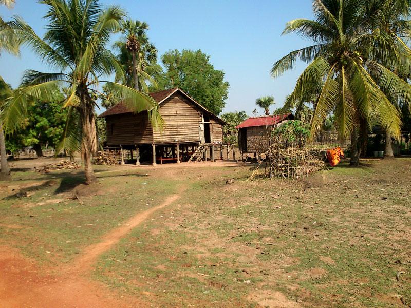 Local village
