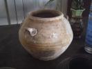 400 year old jar
