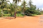 Beach land for sale