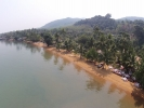 Dan Kao Beach, Koh Chang