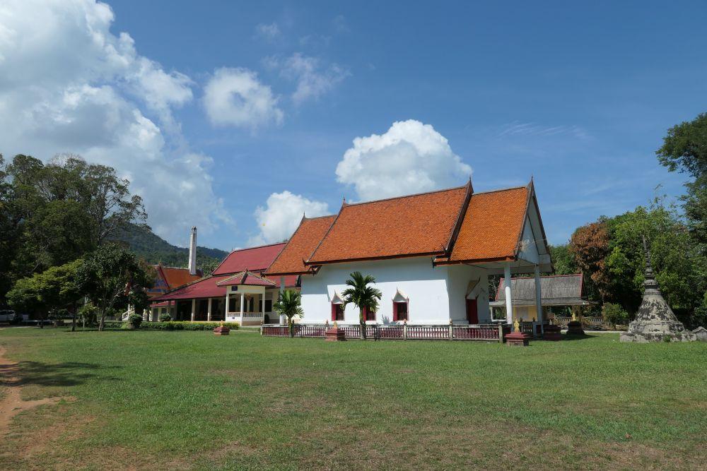Dan Mai temple