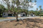 New bungalows near Dan Mai
