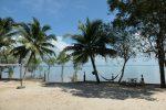 Beach at Garden of Joy Resort