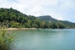 East coast of Koh Chang