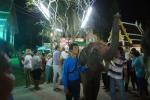 Loy Krathong Koh Chang 2012