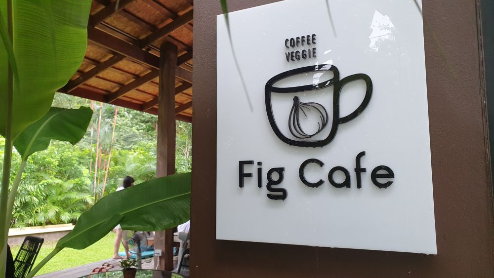 Fig Cafe, Kai Bae