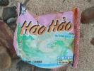 Vietnamese garbage off Koh Chang
