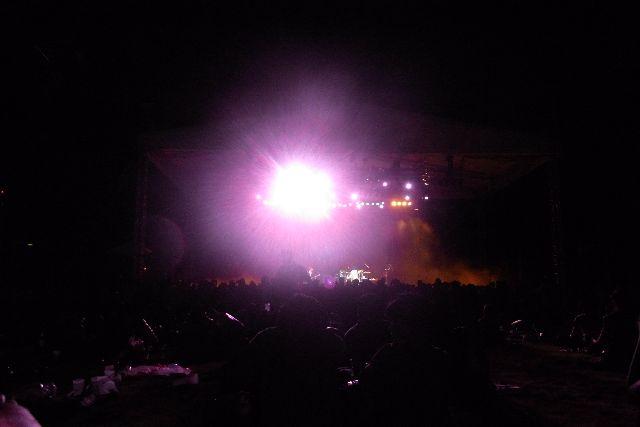Hua Hin concert