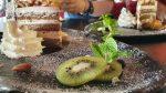 cake Le JaoJom bistro coffeeshop