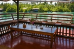 Klong Prao fisherman\'s house