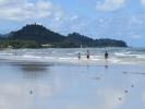 June beaches
