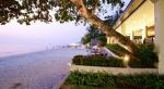 Kacha Resort, White Sand beach
