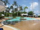 Chang Park pool