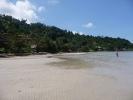Beach at Sea View Resort