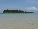 Koh Man Nai from Sea View Resort
