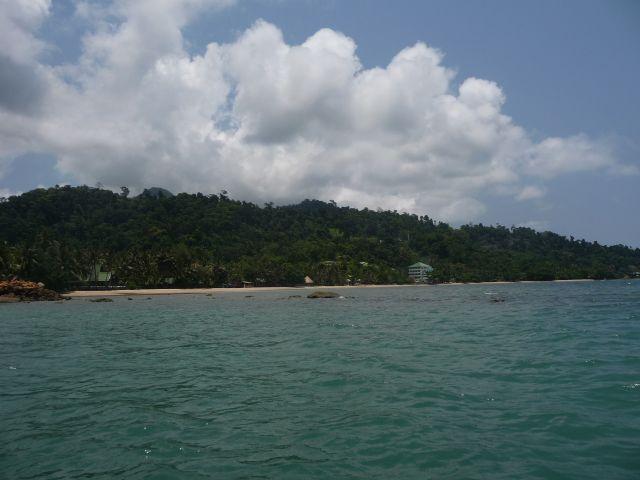 Southern Kai Bae Beach