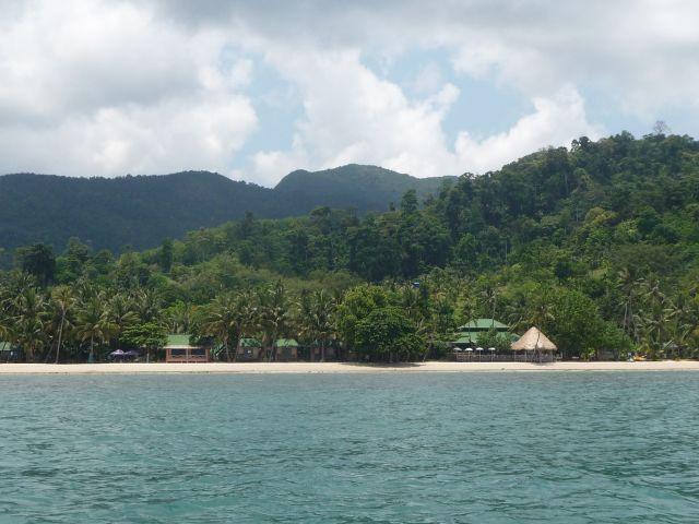 Kb Resort and Kai Bae Beach Resort