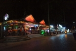 Kai bae Koh Chang at night