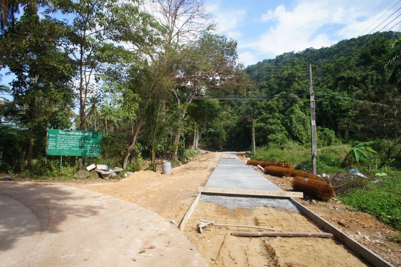 Kai Bae road