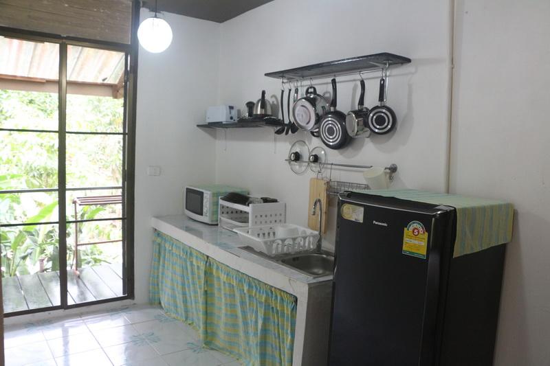 Koh Chang Residence