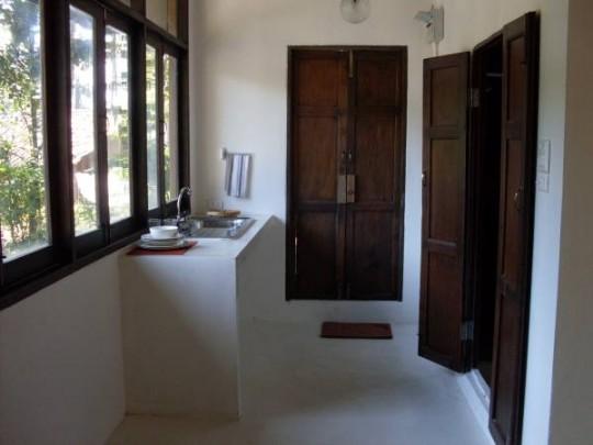 Longstay apartments, one & two bedroom houses in Kai Bae, Koh Chang