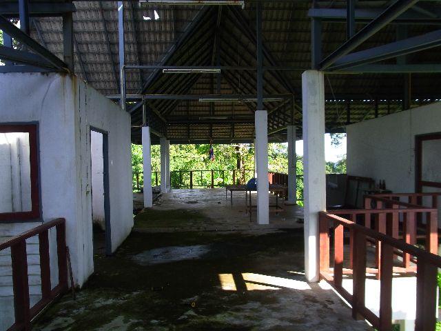 Interor upper floor
