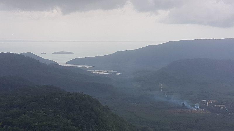 Views to Salakkok