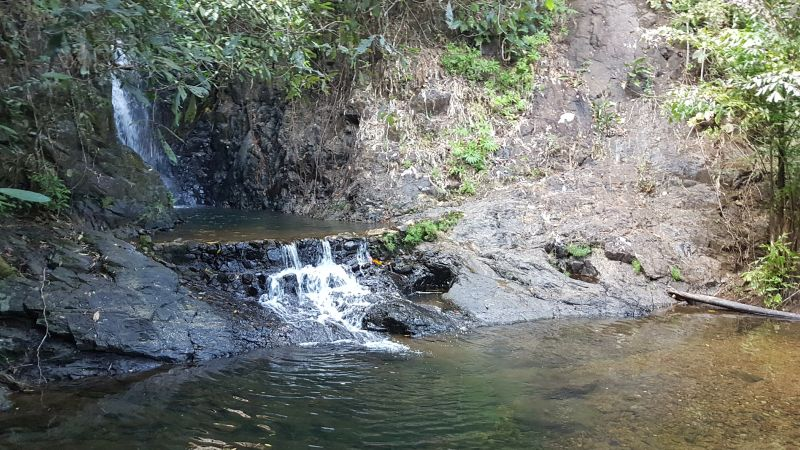 Khiri Phet waterfall, Koh Chang