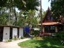 Chivapuri Villas (& toilets)