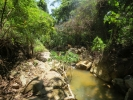 Koh Chang waterfalls - Klong Neung