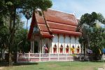 Klong Son Temple