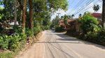 Road into Klong Son valley